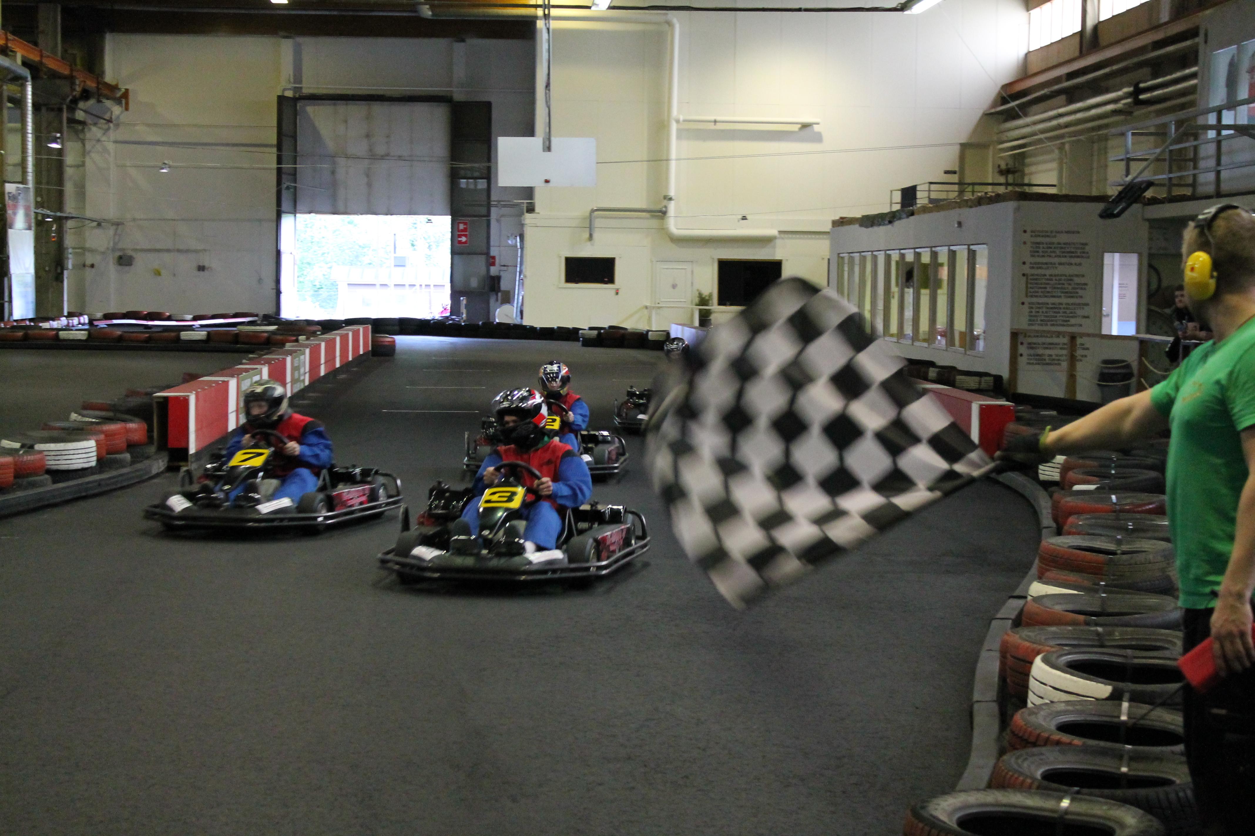Kilpailu