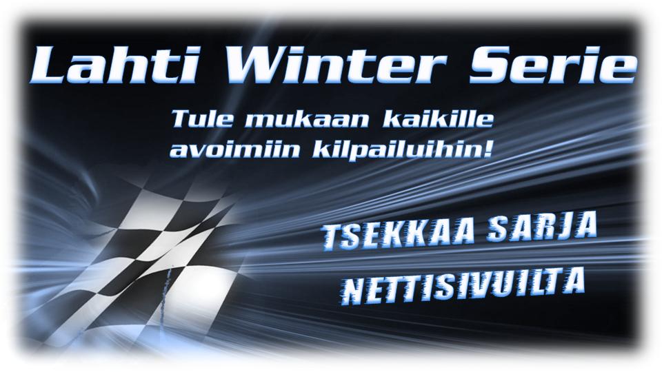 Lahti Winter Serie